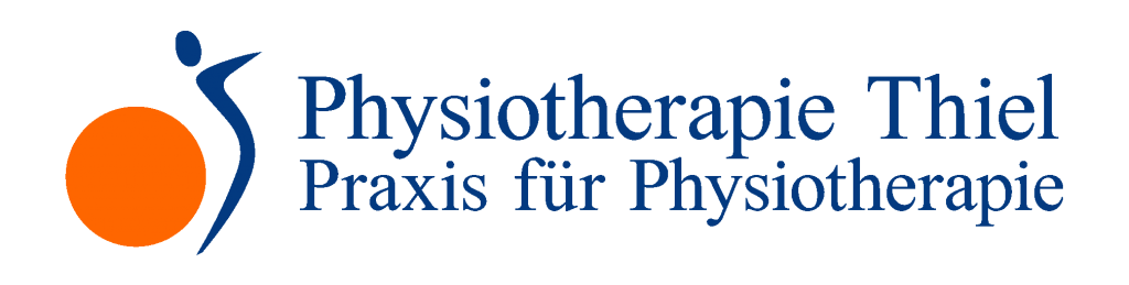 Das Logo der Physiotherapiepraxis Thiel in Syke