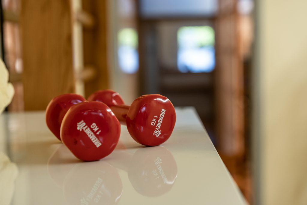 Physiotherapie für Sportler mitten in Syke in der Praxis Thiel