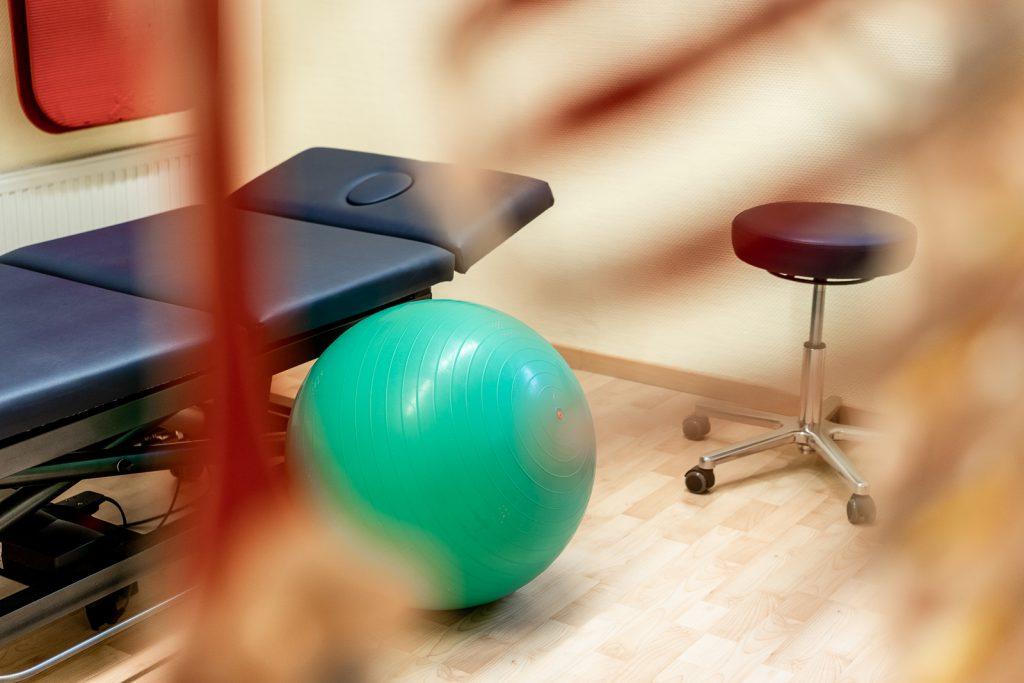 Ob, Atemtechnik, Sportphysiotherapie, Schlingentischtherapie, oder Gangschule
