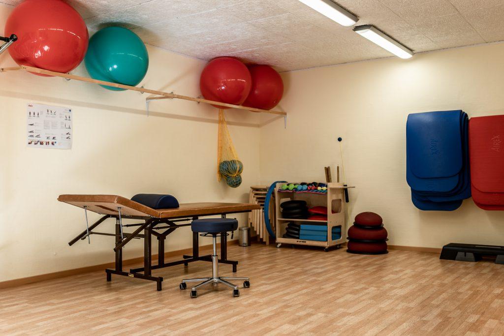 Physiotherapiepraxis Thiel in Syke bietet Krankengymnastik, manuelle Therapie und viele weitere Leistungen